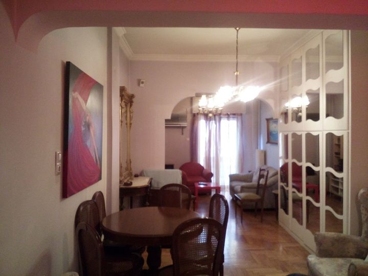 Apartment in district Kipseli in city Athens