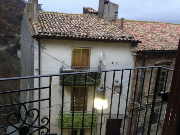 Townhouse in city Chieti