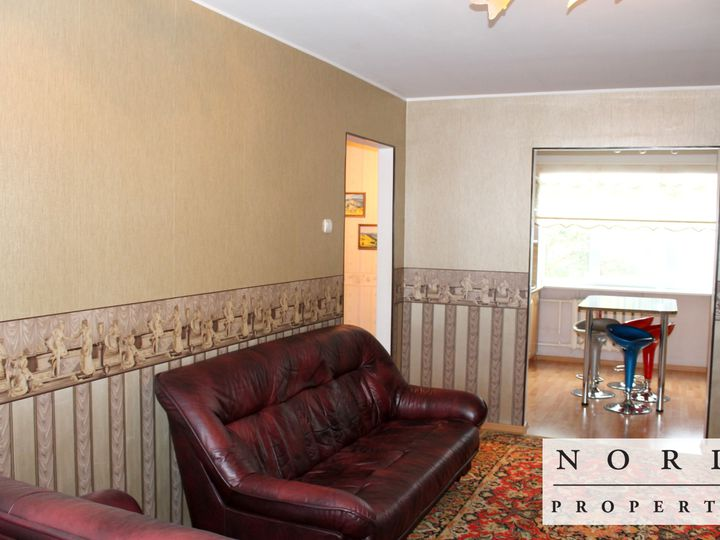 Apartment in city Rapla