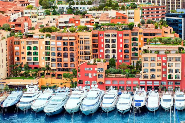 In Monaco property prices increased by 28% over the last 5 years