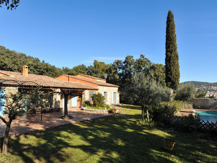 Villa in city Draguignan