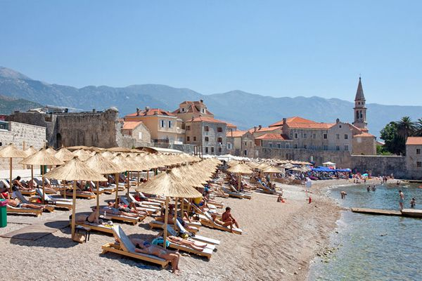 Montenegro is a country of paradoxes