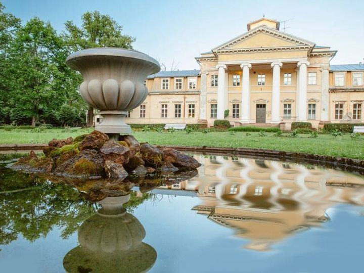 Villa in city Sigulda
