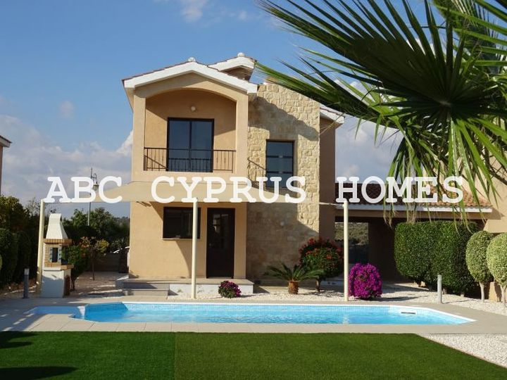 Villa in city Paphos