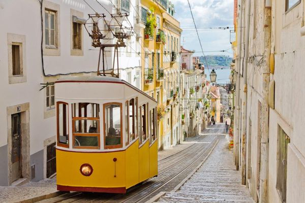 Portuguese real estate market: bright prospects