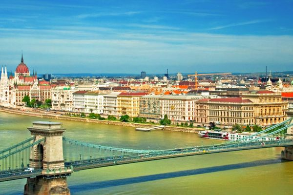 In Hungary rapid growth in the cost of housing may be replaced by prices decrease