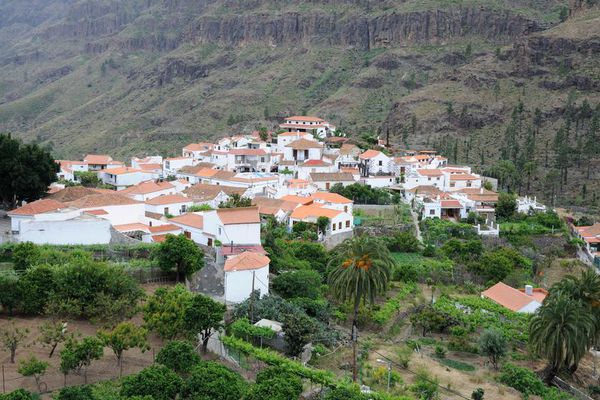 Villages for sale: 1,500 villages are sold in Spain