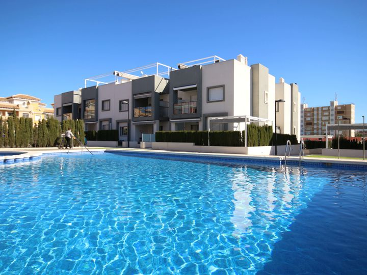 Bungalow in city Torrevieja