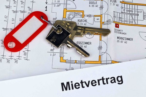 Investment in tenement houses in Germany: when the bureaucracy is justified