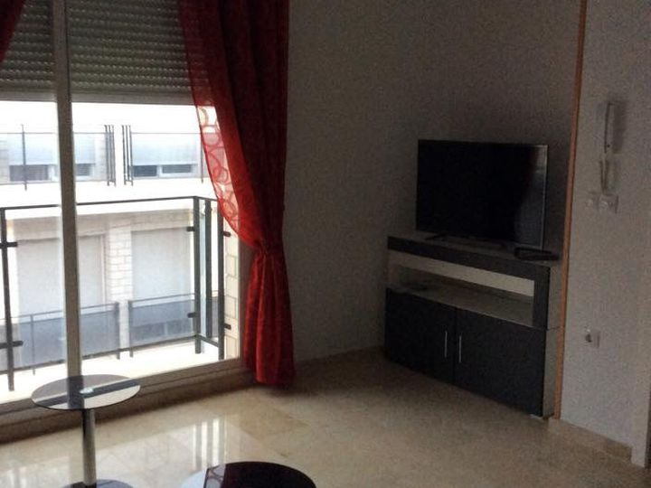 Apartment in city Alicante