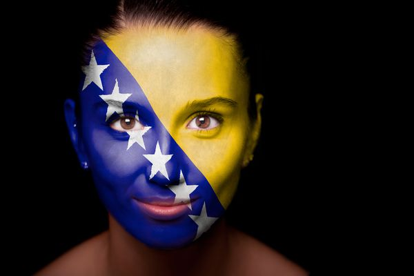 Bosnia and Herzegovina has applied for EU membership