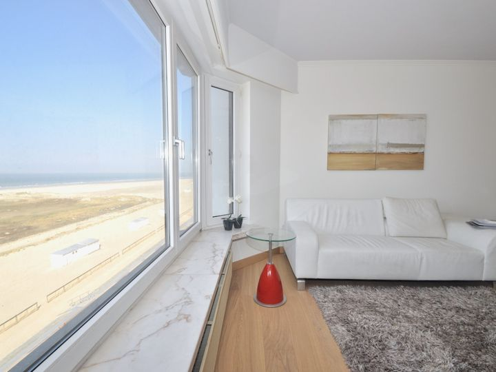 Apartment in city Knokke‑Heist
