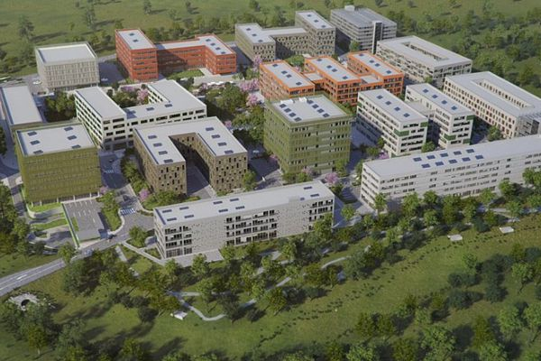 "Albania will construct a ""green"" business park for €100 million"