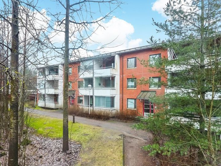 Apartment in city Lappeenranta