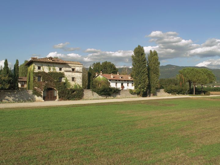 Estate in city Udine