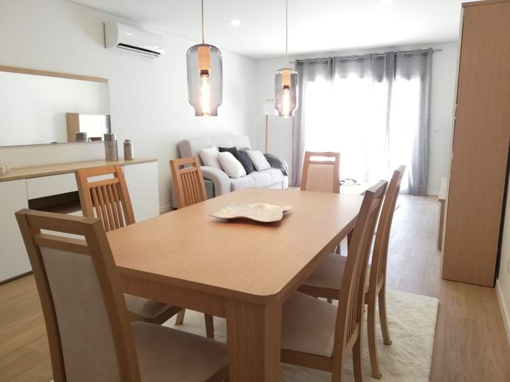 Apartment in city Barreiro