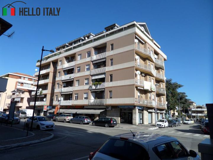 Apartment in city Pescara