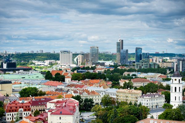 Euro instead of Litas: how will it affect Lithuanian real estate market?