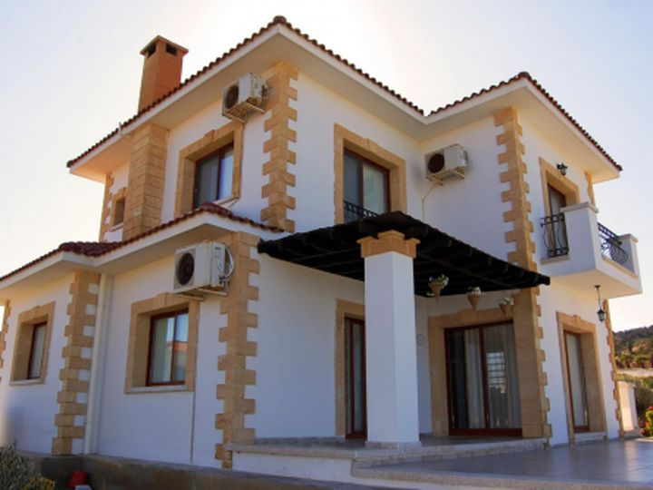 Villa in city Kayalar