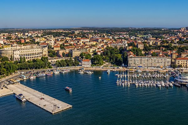 Housing in Croatia again fell in price: the prices of apartments on the sea start from €600 per sq. m