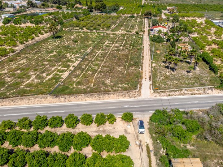 Land in city Algorfa