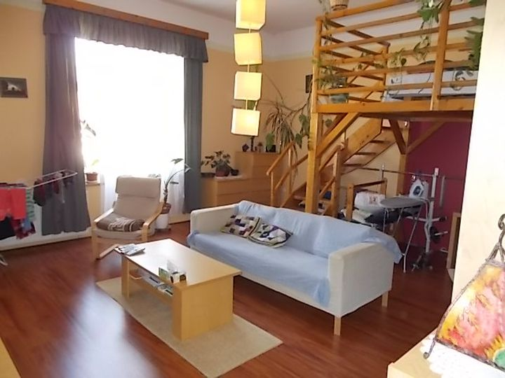 Apartment in city Sombathely