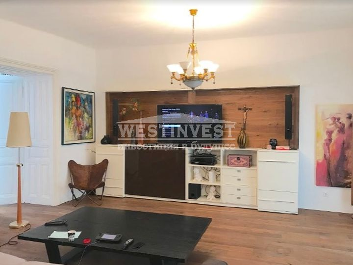 Apartment in city Vienna
