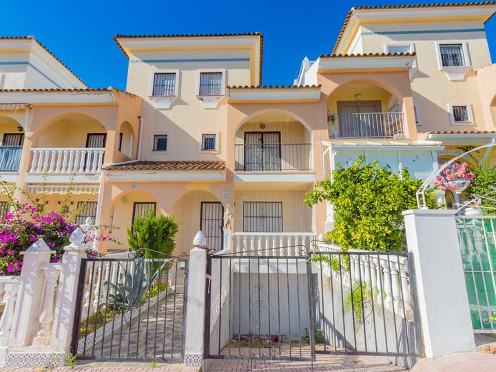 Townhouse in city Orihuela