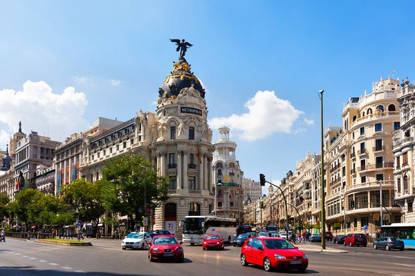 Spain in 2015: higher sales are expected on the coastline, in Barcelona and Madrid