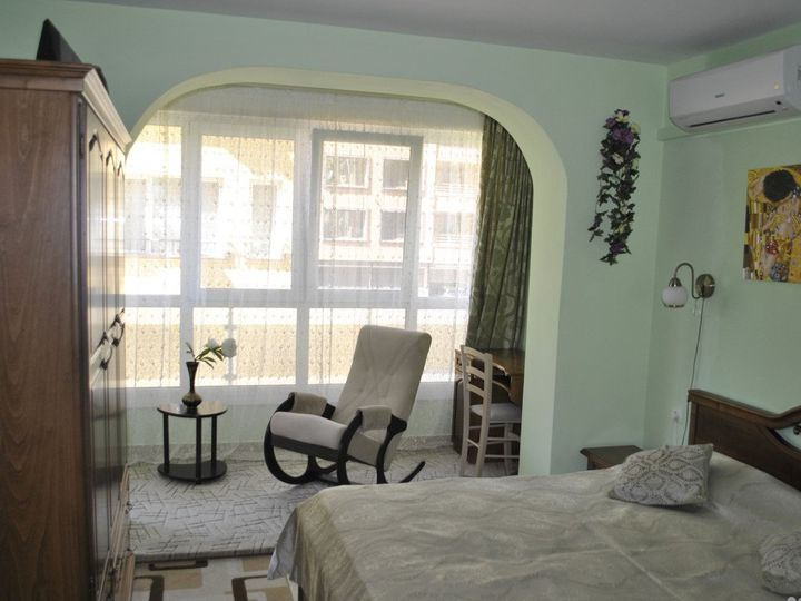 Apartment in city Pomorie