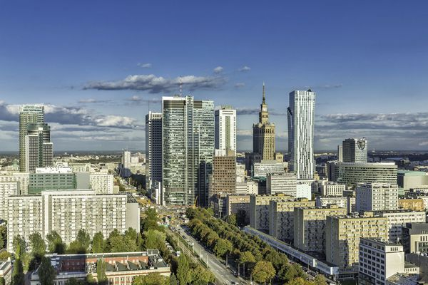 Poland is calling! Investors come but only into big cities