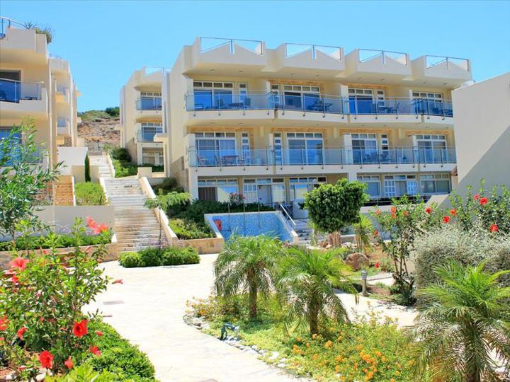 Townhouse in city Ierapetra