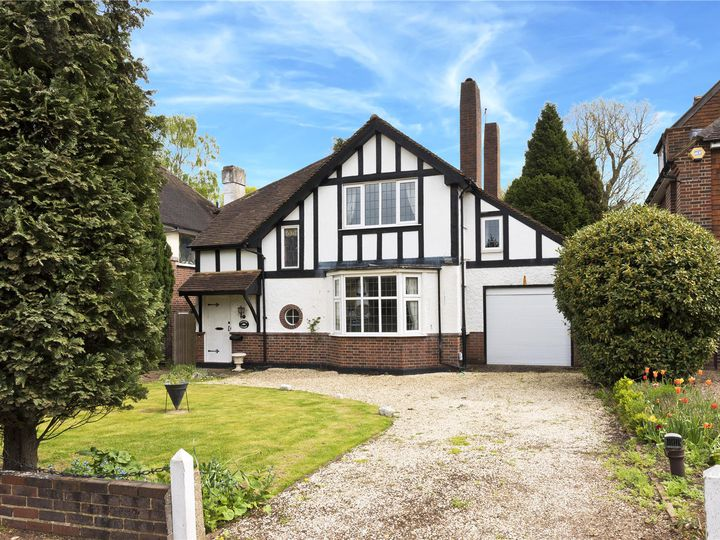 House in city Thames Ditton