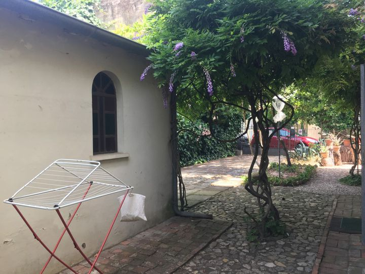 Detached house in city Riccione