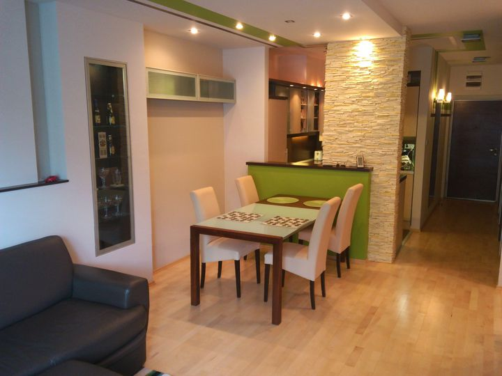 Apartment in district Budapest XIII in city Budapest