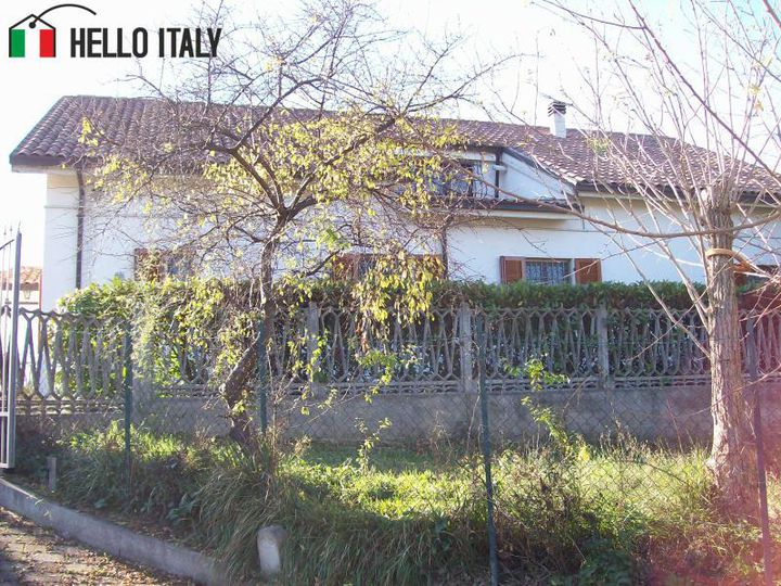 Villa in city Chieti