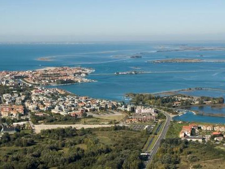 Apartment in city Grado