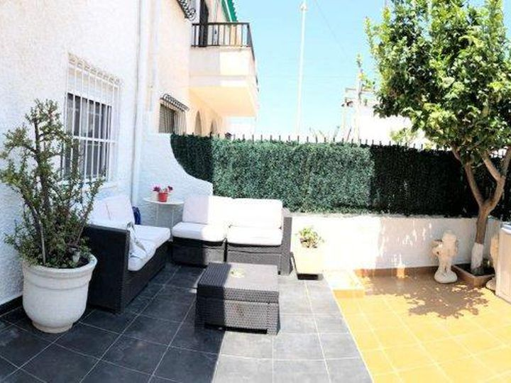 Duplex in city Elche