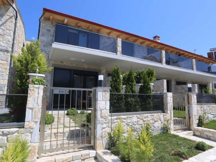House in city Chaniotis