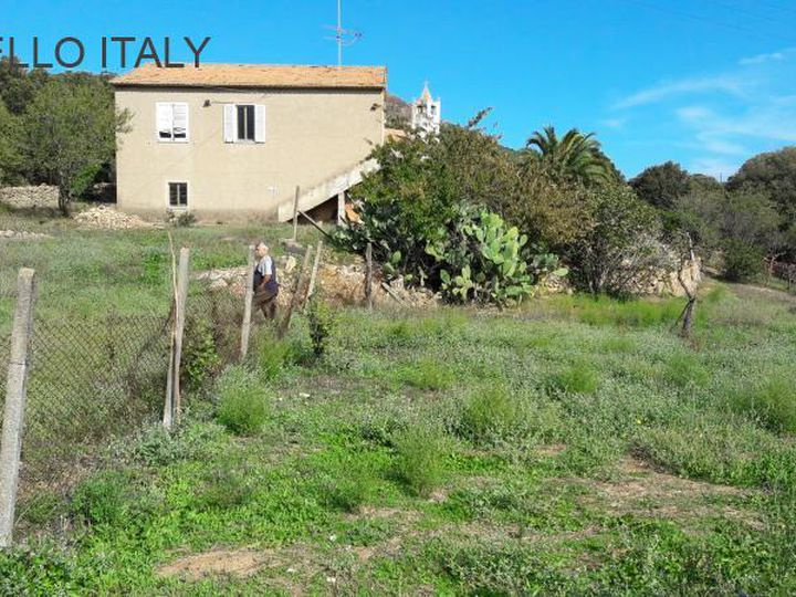 Cottage in city Olbia