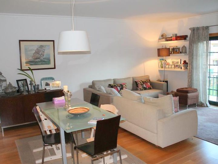 Apartment in city Carcavelos