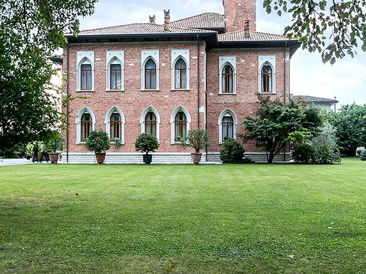 Villa in city Pordenone