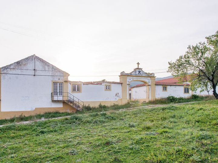 Farm in city Setubal