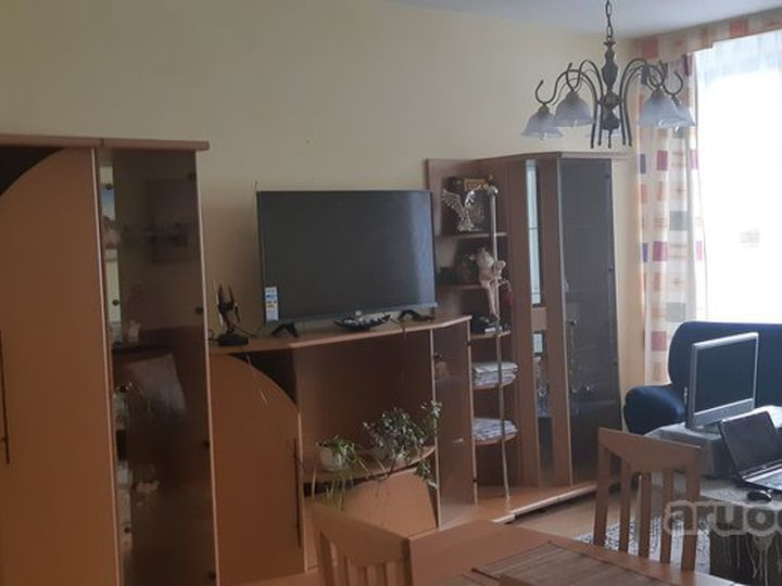 Apartment in city Vilnius
