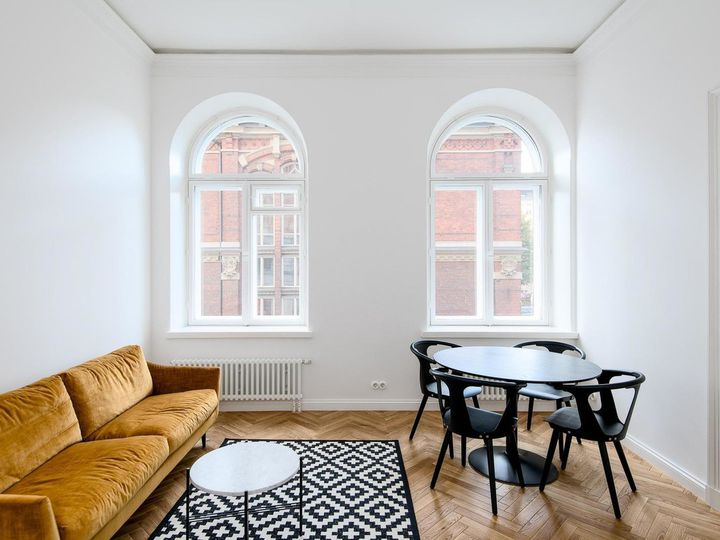 Apartment in city Helsinki