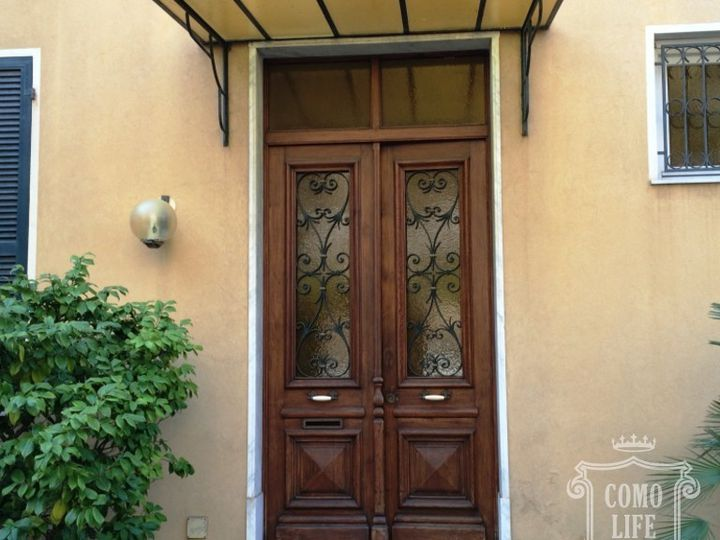 Apartment in city Bordighera