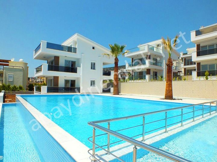 Villa in city Didim