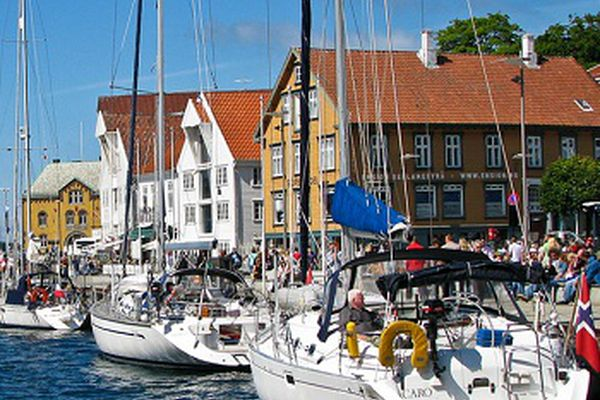 Housing prices rise most in Stavanger