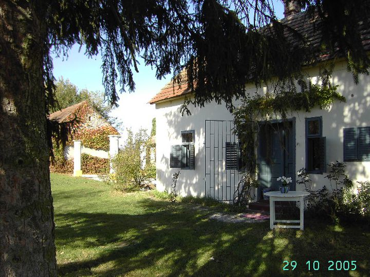 Detached house in city Nagykanizsa
