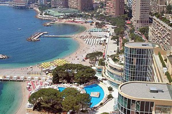 Monaco blossoms as French tax changes hammer traditional Riviera deals